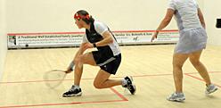 Squash Sporu