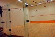 Squash Salonu Yapımı