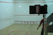 Tamamlanan Squash Kort Yapım Projelerimiz